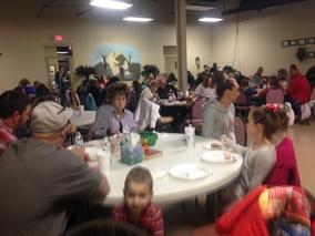 Thanksgiving 2013 2