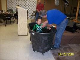Baptisms & Easter Sunday 007 3