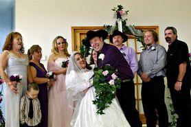 Robert and Shanna Wedding