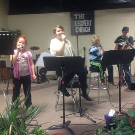 youth praise
