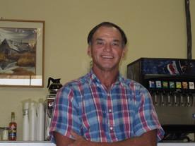 Dennis Hagin